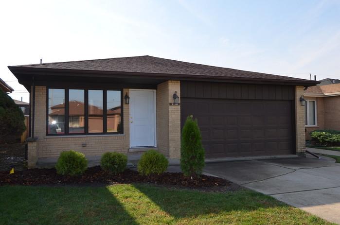 Home remodeling hektoen homes inc hektoen enterprises for Remodeled homes for sale